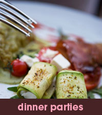green fig dinner parties